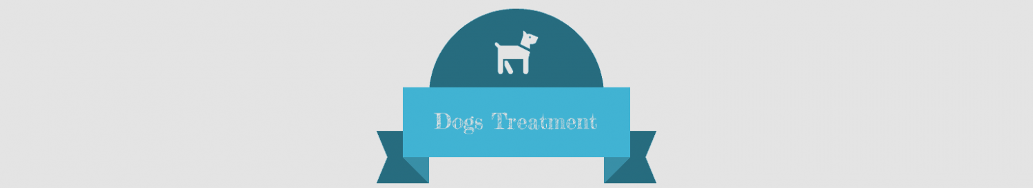 Dogs Treatment
